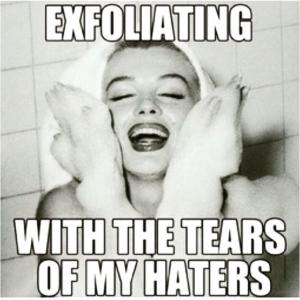 exfoliatingwithtears