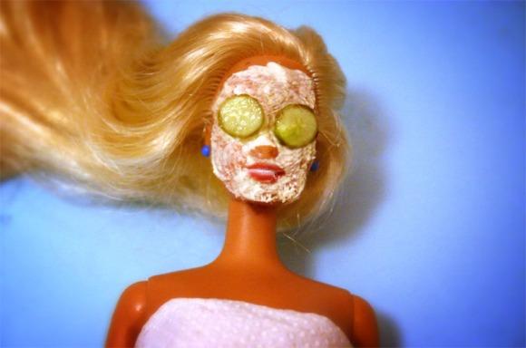 barbiefacial
